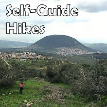 Self Guided Hikes